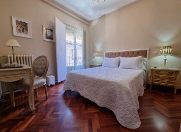 Habitación doble Deluxe Lorca